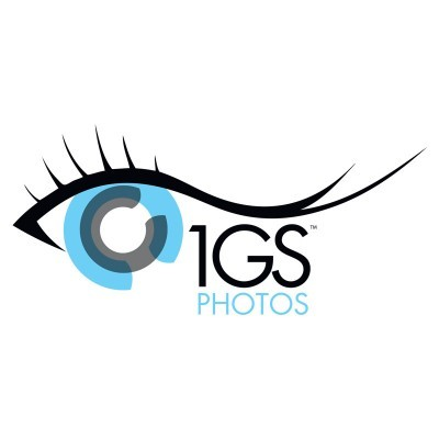 1GS Logo Design