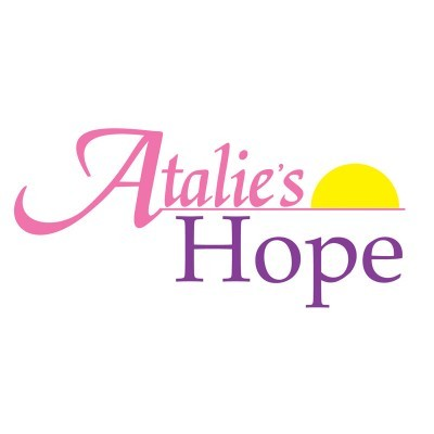Atalies Hope Logo Design