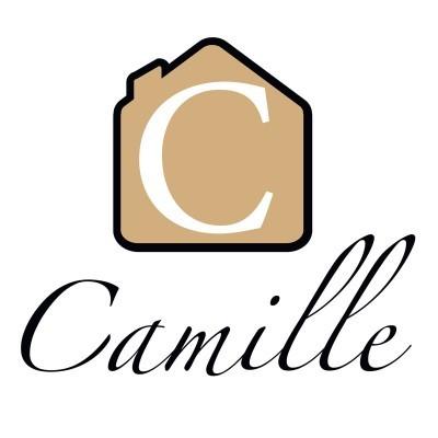 Camille Logo Design