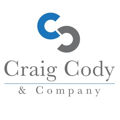 Craig Cody Logo Design
