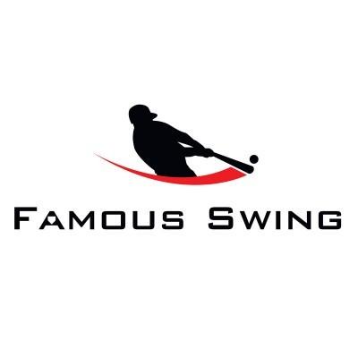 Famous Swing Logo Design