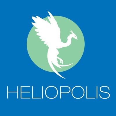 Heliopolis Logo Design