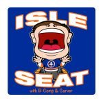 Isle Seat Logo Design