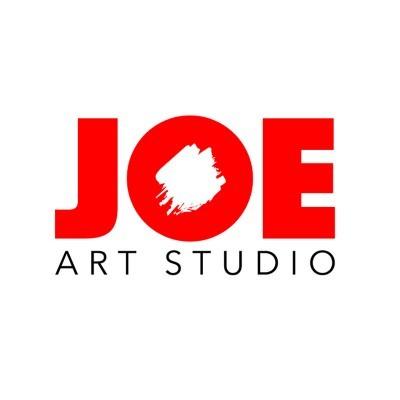 Joe Art Logo Design