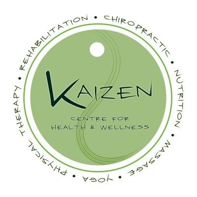 Kaizen Logo Design