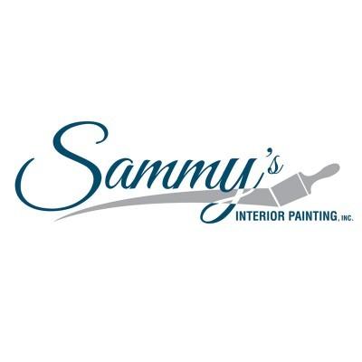 Sammys Logo Design