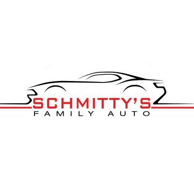 Schmittys Logo Design