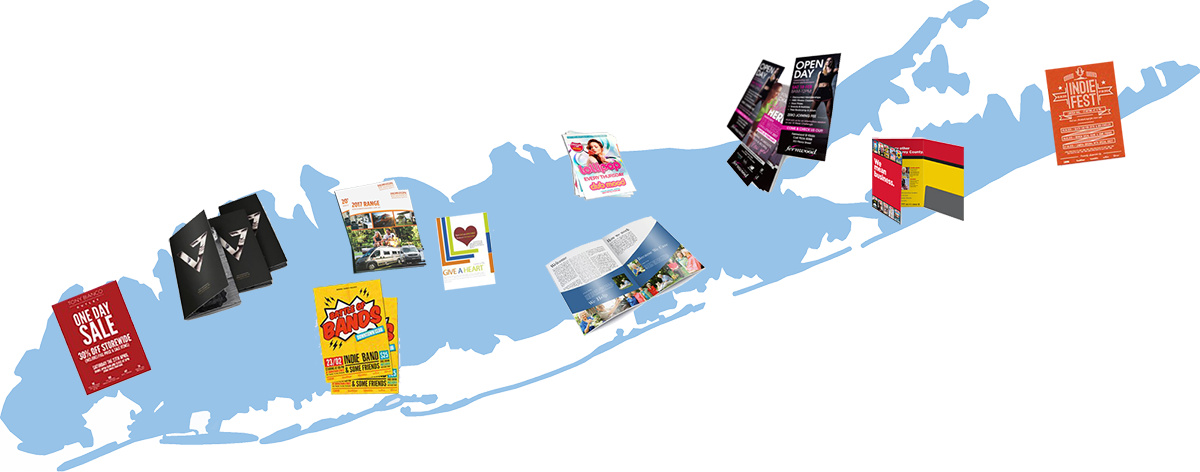 Long Island Printing