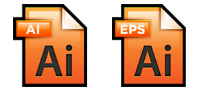 ai and eps files
