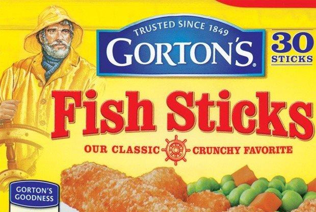 gortons fisherman