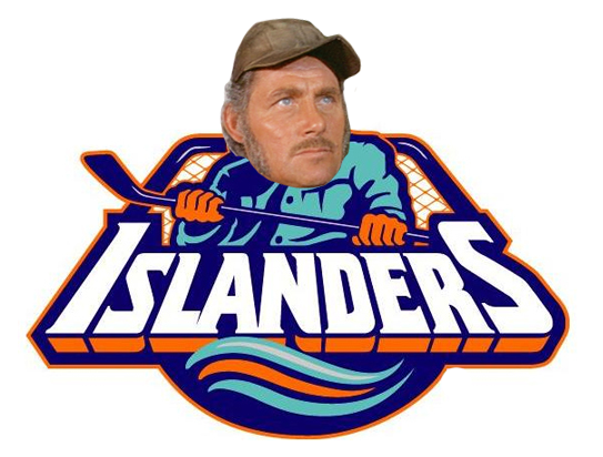 real islanders fisherman
