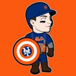 David Wright Mets Cartoon