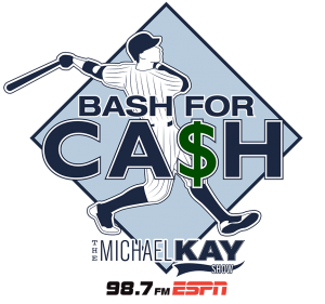 Bash For Cash Logo Design