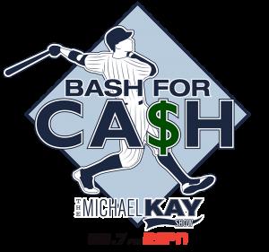 Bash For Cash Logo Design