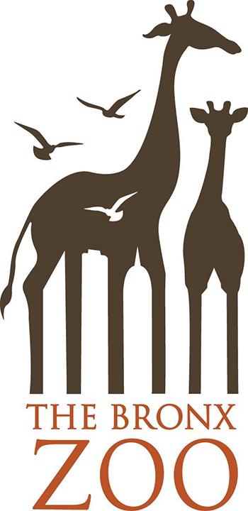 Bronx Zoo Logo