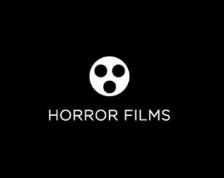 Horror Films Logo