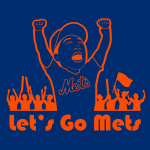 Mets T-Shirt Design