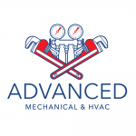 Advanced Mechanical Logo