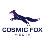 Cosmic Fox Logo