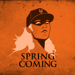 Baseball Social Media Design