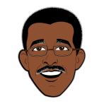 Bill Daughtry Cartoon