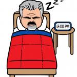 Don La Greca Cartoon