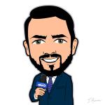 Nelson Figueroa Cartoon
