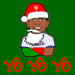 Yo Cespedes Cartoon