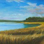 Long Island Painting