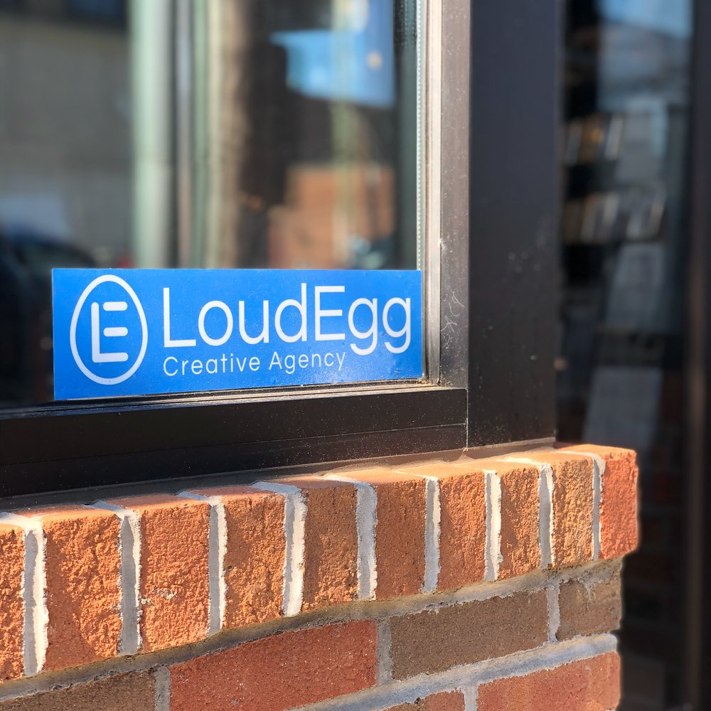LoudEgg Creative Agency Manhasset