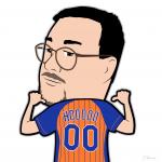 George Ho Cartoon
