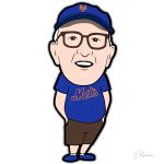 Mr Frey Cartoon