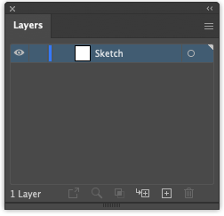 Layers Sketch