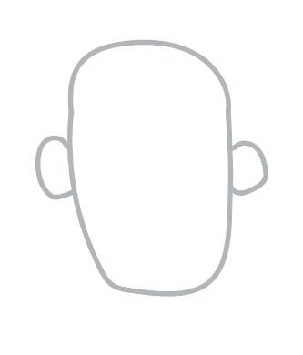 Sketching Head
