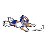 Varlamov Varly Islanders Cartoon